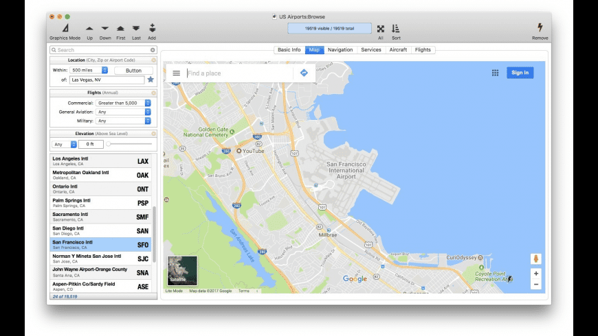 Panorama X for Mac - review, screenshots