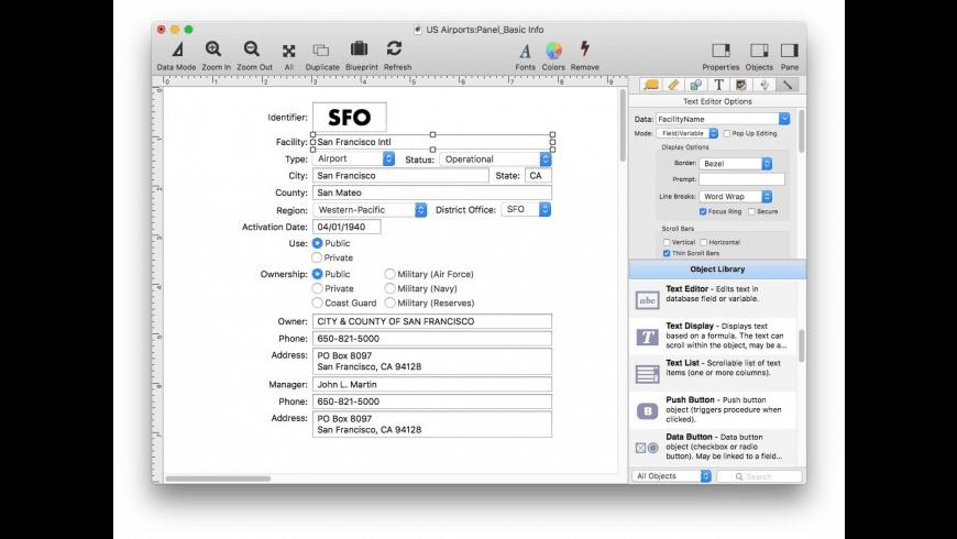 Panorama X for Mac - review, screenshots