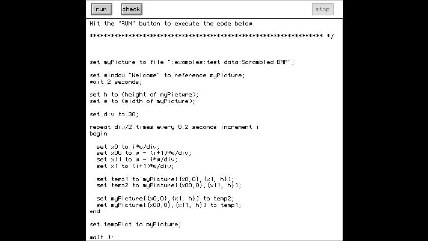 VideoScript for Mac - review, screenshots