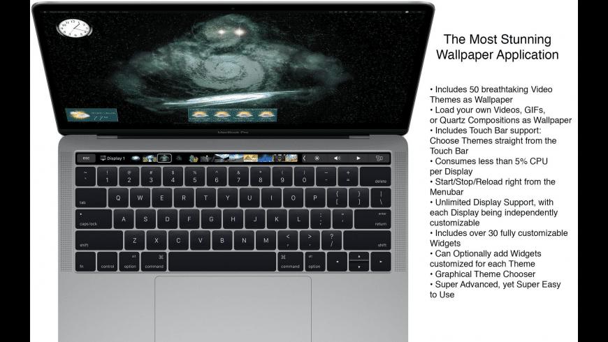 Mach Desktop for Mac - review, screenshots