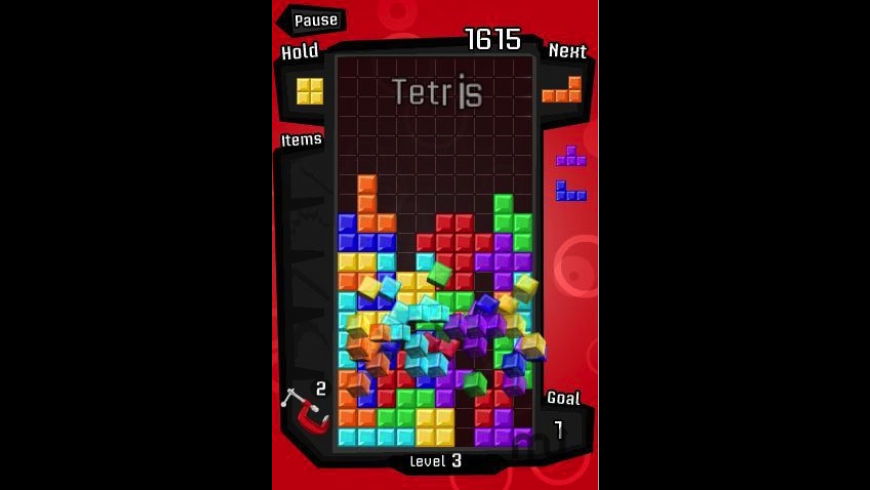 Tetris for Mac - review, screenshots