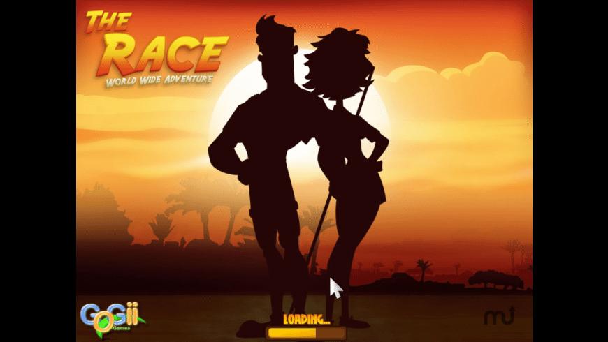 The Race for Mac - review, screenshots