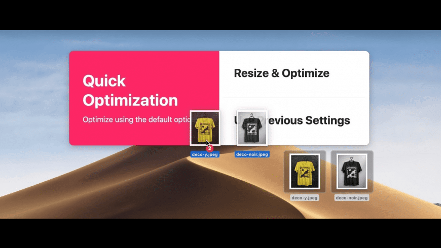 Pichi for Mac - review, screenshots