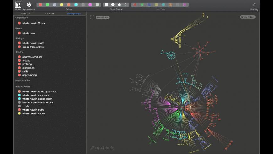 Trout for Mac - review, screenshots
