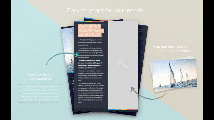 Branding Lab for Mac - review, screenshots