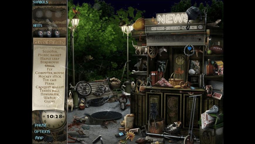 Blood Ties for Mac - review, screenshots