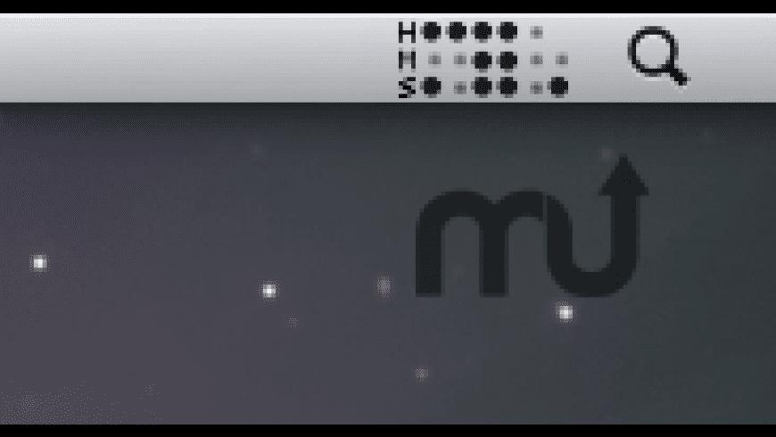 BinaryClock for Mac - review, screenshots