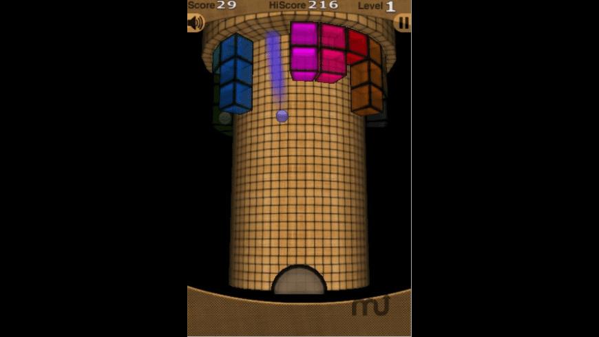 BreakTouch 3D for Mac - review, screenshots