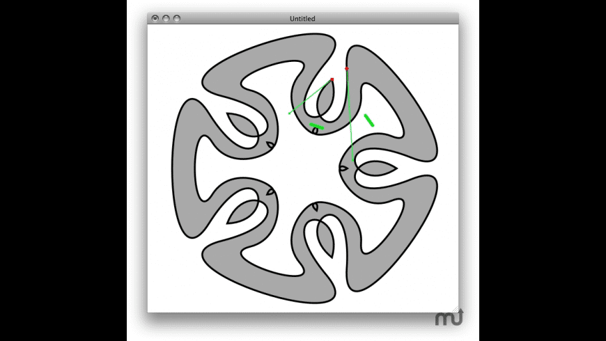 Symmetries for Mac - review, screenshots