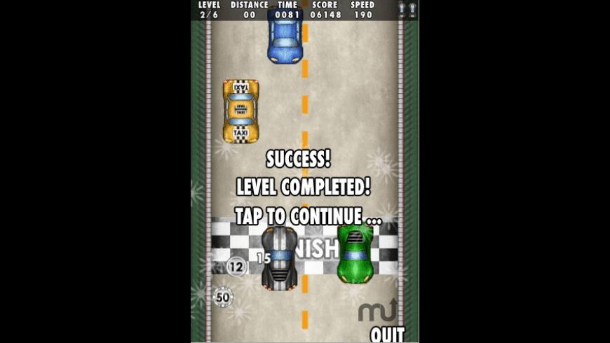 Auto Contra Sense for Mac - review, screenshots