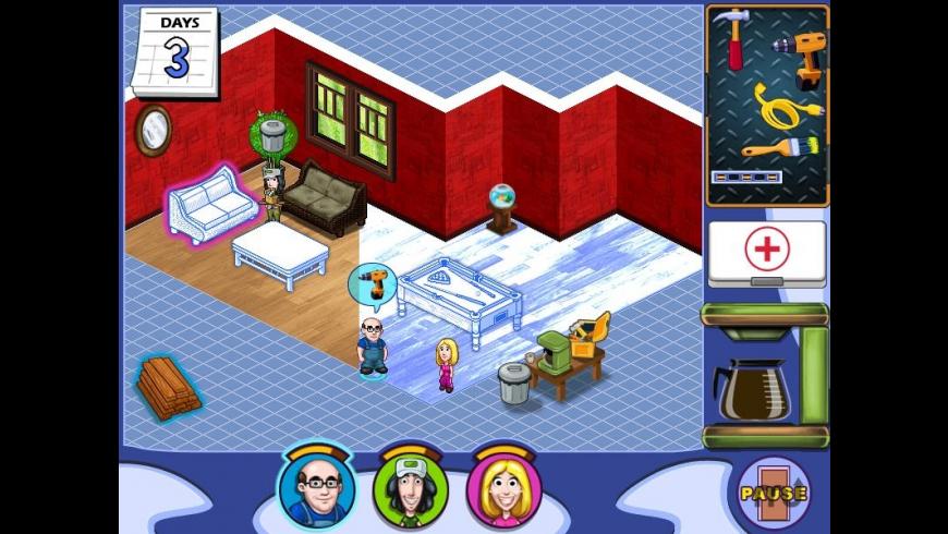Home Sweet Home for Mac - review, screenshots
