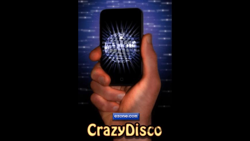 Crazy Disco for Mac - review, screenshots