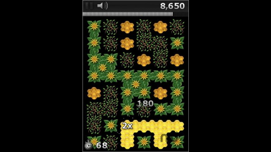 Gaia for Mac - review, screenshots