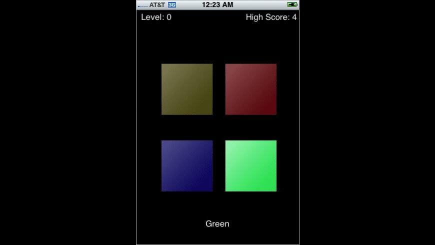 FourSquared for Mac - review, screenshots