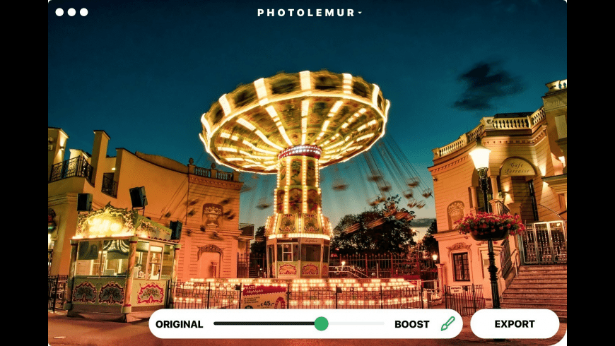 Photolemur 3 for Mac - review, screenshots