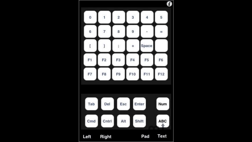 pearPad for Mac - review, screenshots