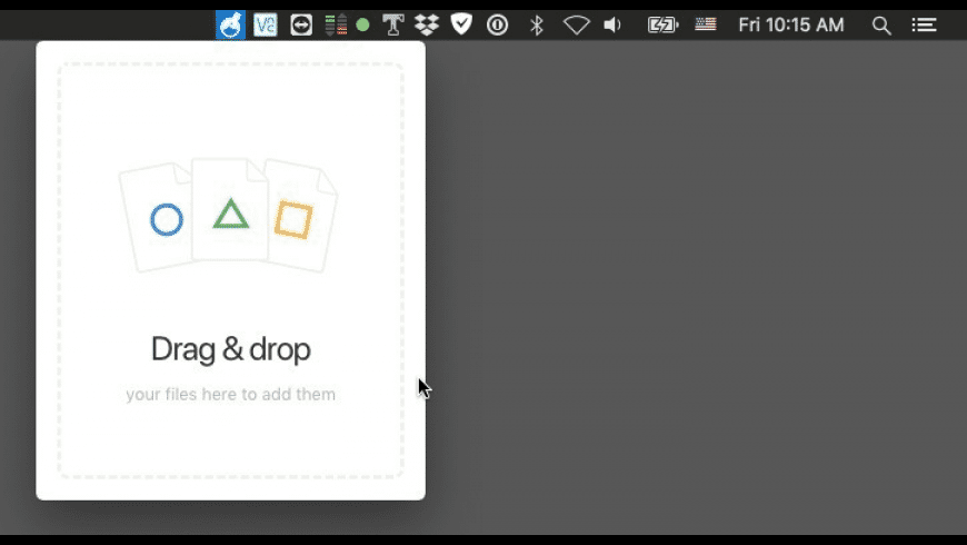 Alchemy for Mac - review, screenshots