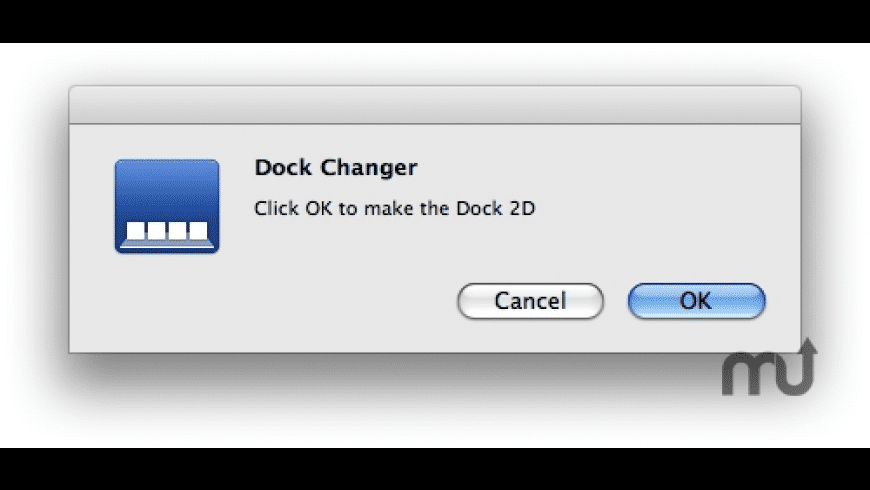 Dock Changer for Mac - review, screenshots