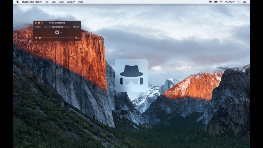 Micro Snitch for Mac - review, screenshots