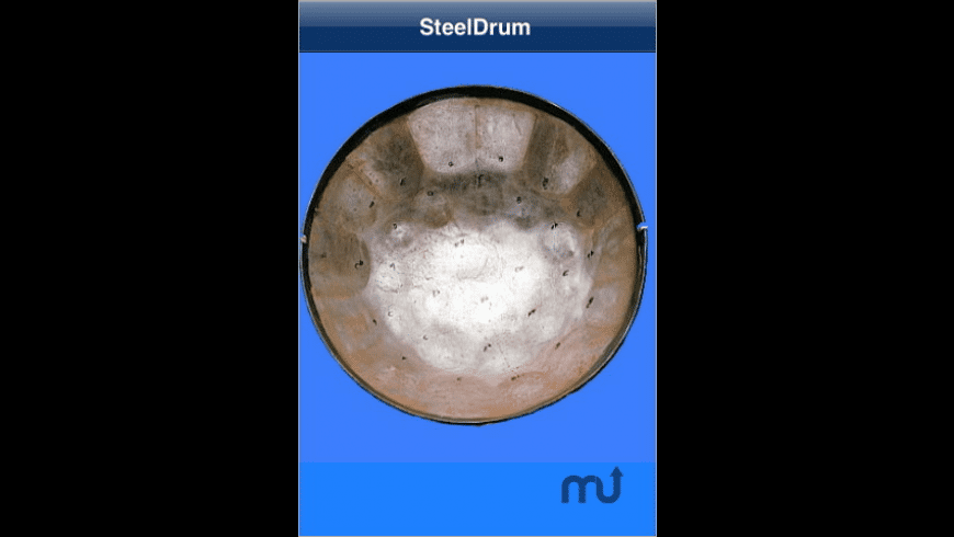 SteelDrum for Mac - review, screenshots