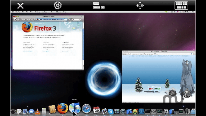 Jaadu VNC for Mac - review, screenshots