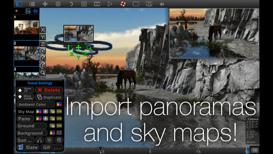 ShotPro for Mac - review, screenshots