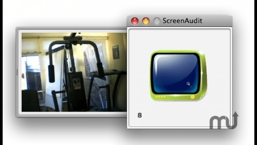 ScreenAudit for Mac - review, screenshots