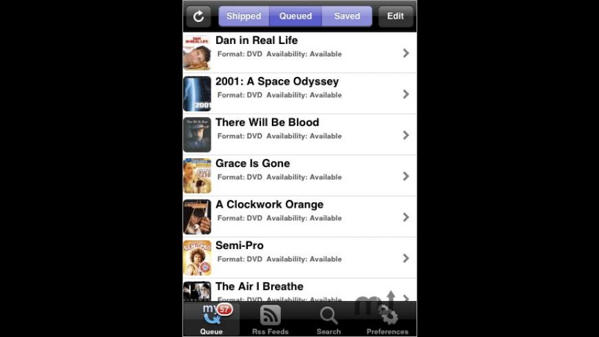 Dashbuster for Mac - review, screenshots