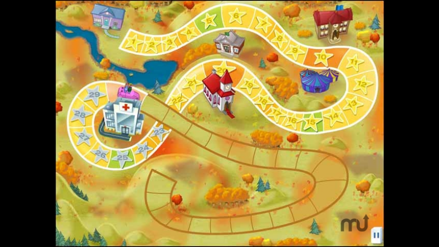 The Game of LIFE: Path to Success for Mac - review, screenshots