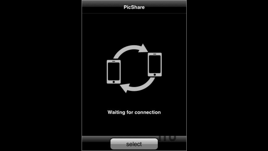 PicShare for Mac - review, screenshots