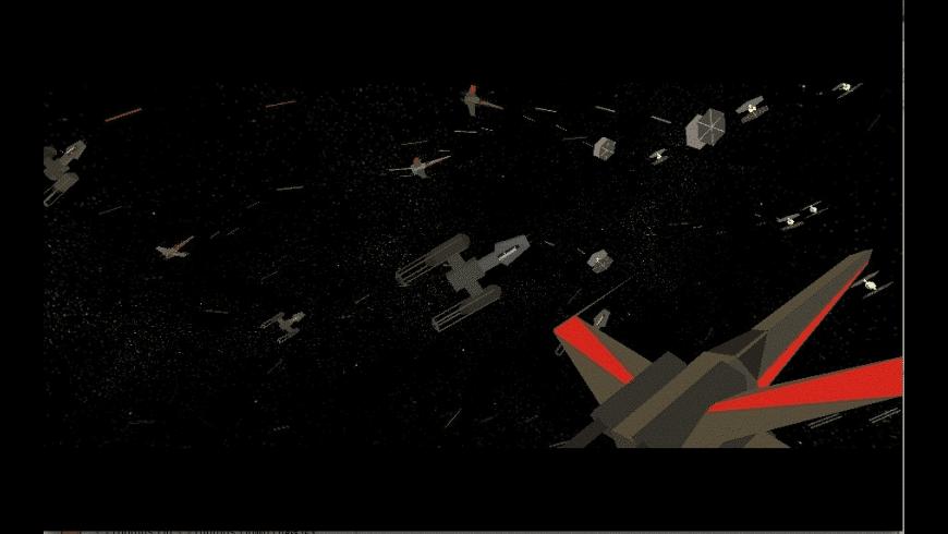 Strat Wars for Mac - review, screenshots