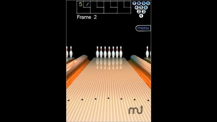 300 Bowl for Mac - review, screenshots
