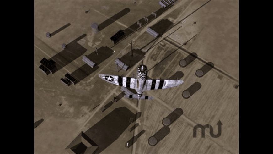 Warbirds for Mac - review, screenshots