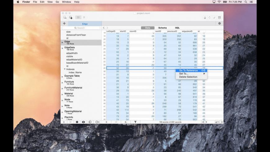 Datum Free for Mac - review, screenshots