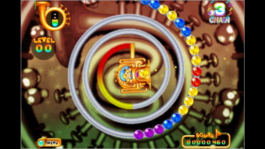 Puzzloop for Mac - review, screenshots