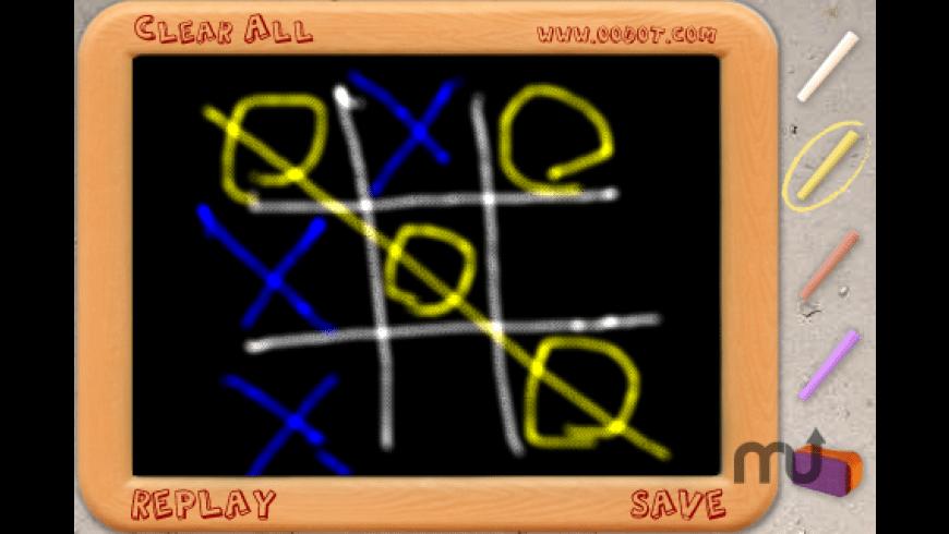 Blackboard for Mac - review, screenshots