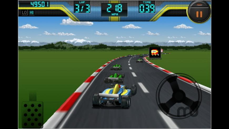 Pole Position: Remix for Mac - review, screenshots