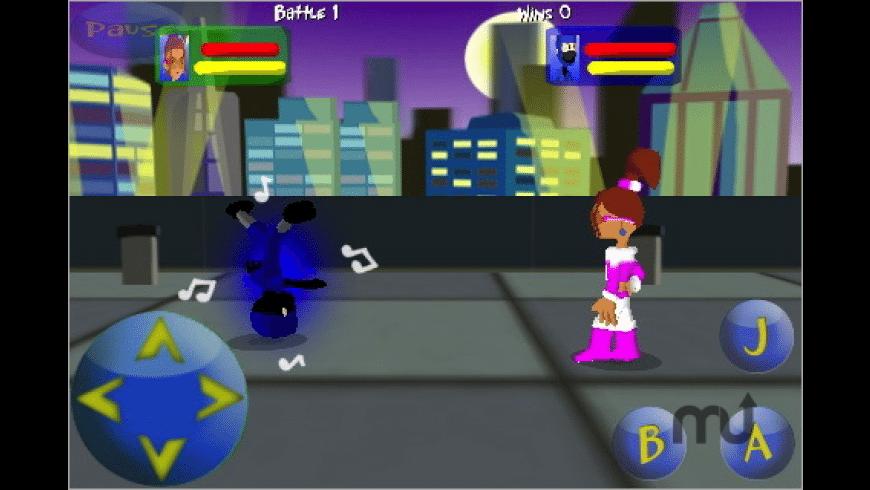 Funky Punch Lite for Mac - review, screenshots