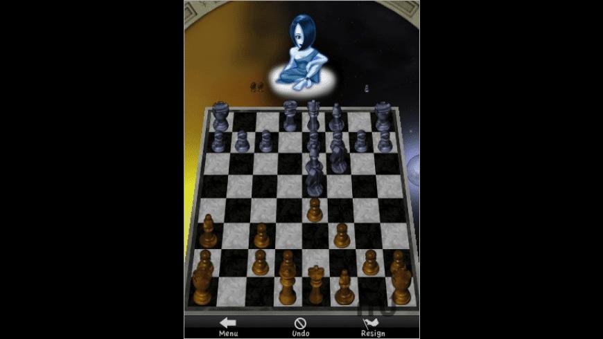 Big Bang Board Games for iPhone for Mac - review, screenshots