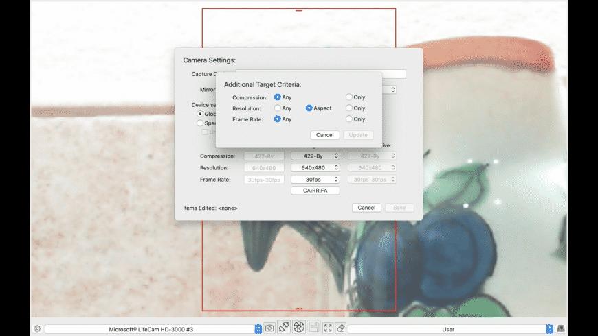 SCSnapShot for Mac - review, screenshots