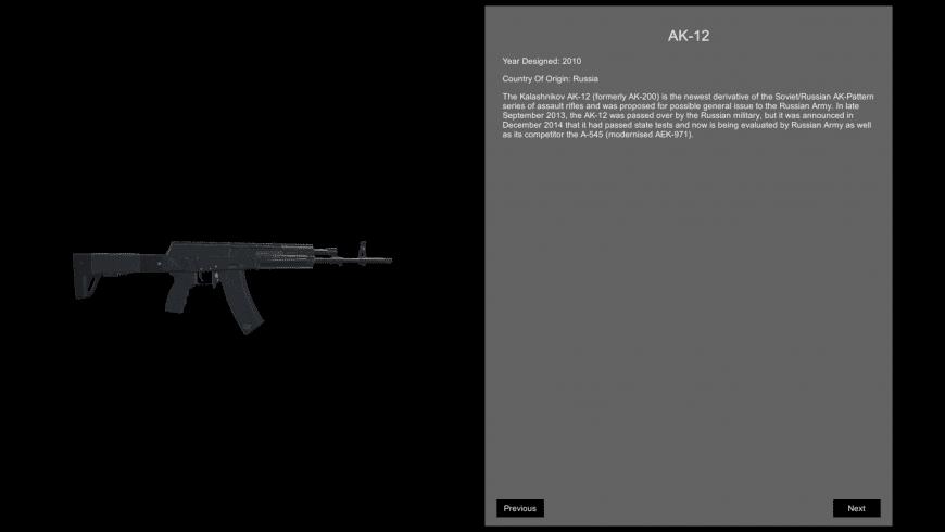 The Eternal Shooter for Mac - review, screenshots