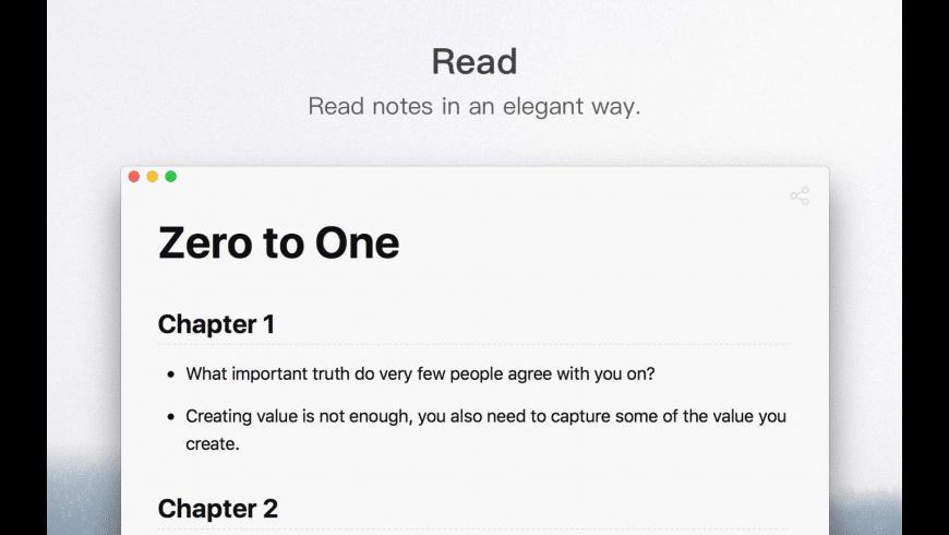 Klib for Mac - review, screenshots