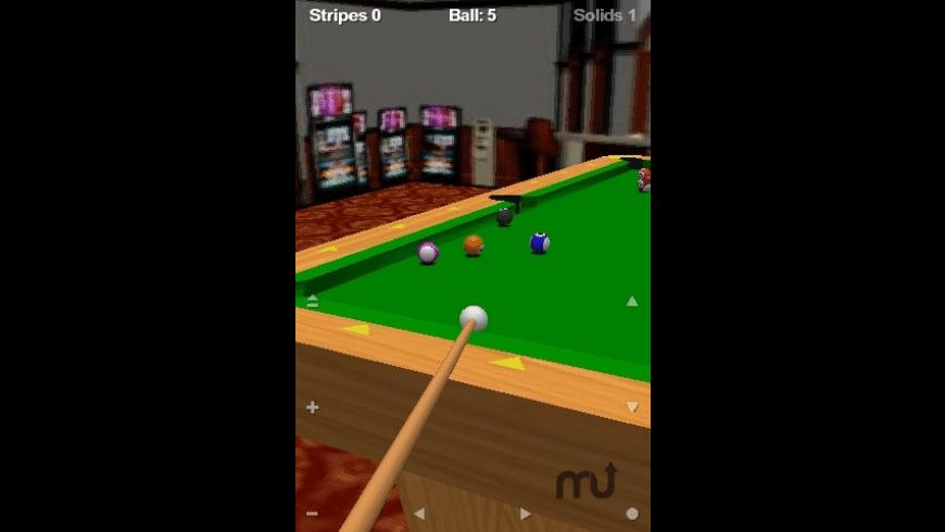 Vegas Pool Sharks Lite for Mac - review, screenshots