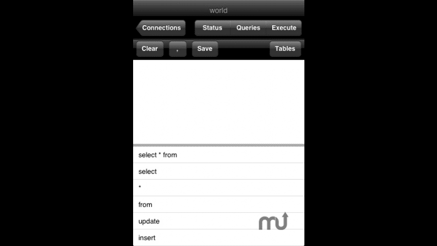 MobileCan for Mac - review, screenshots