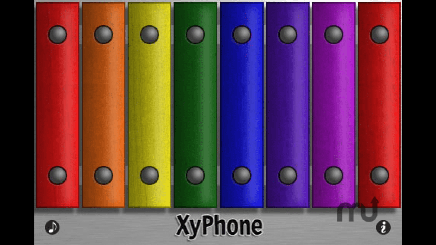 XyPhone for Mac - review, screenshots