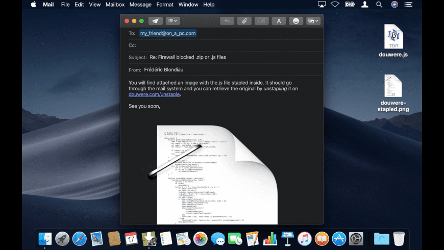Stapled for Mac - review, screenshots