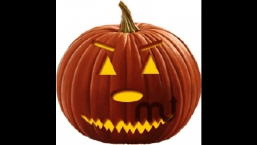Carve-A-Pumpkin for Mac - review, screenshots