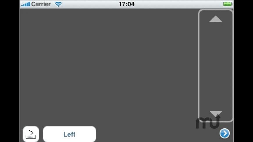 WinRemote Lite for Mac - review, screenshots