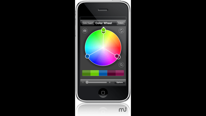 Color Expert for Mac - review, screenshots