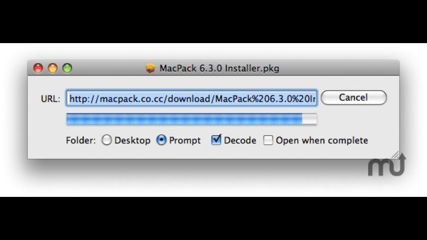iDownload for Mac - review, screenshots